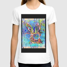 Unruly Hare T-shirt