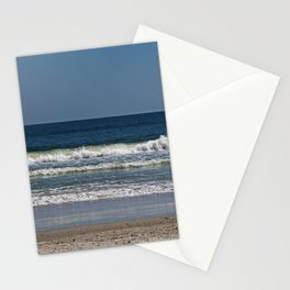 Ocean Oscillation Stationery Cards
