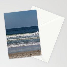 Ocean Oscillation Stationery Cards