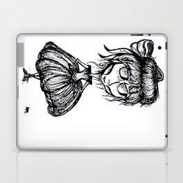 Spunky-Tot,  August Ghoul #5   Laptop & iPad Skin