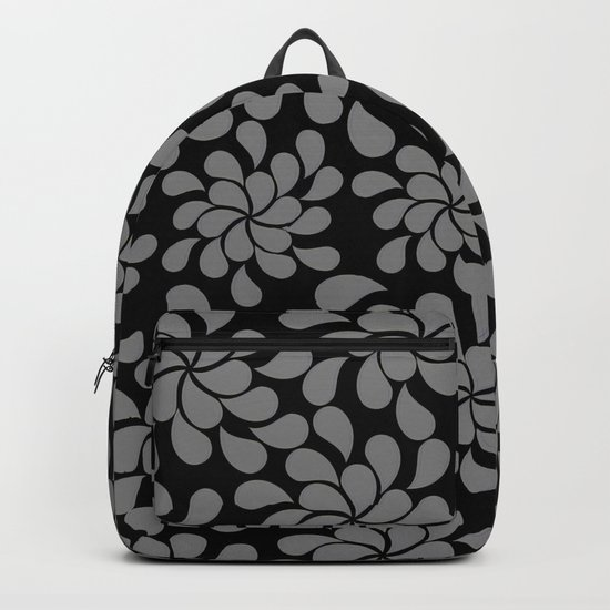 Pattern A Backpack