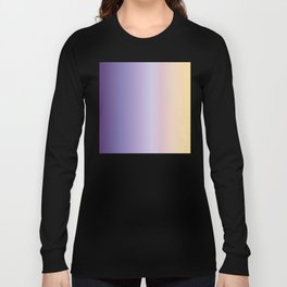 Desert Sunset Long Sleeve T-shirt