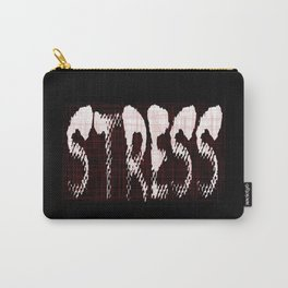 Stress Carry-All Pouch