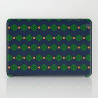 preppy iPad Cases featuring Preppy Logo by Lillian Burns