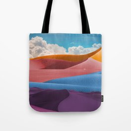 Rejuvenation Tote Bag