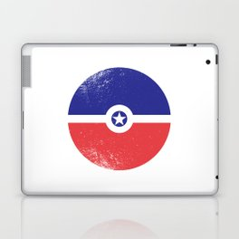 I Choose Laptop & iPad Skin