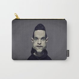 Rami Malek Carry-All Pouch
