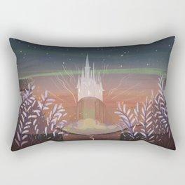Nice dreams Rectangular Pillow