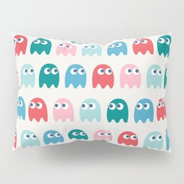 Little ghost Pillow Sham