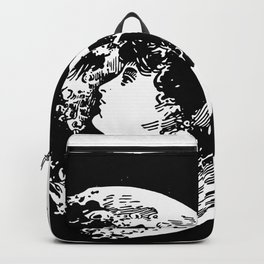 Miss Moon Backpack