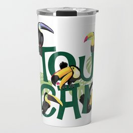 TOUCAN Travel Mug