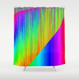 R Experiment 9 - Broken heapsort Shower Curtain