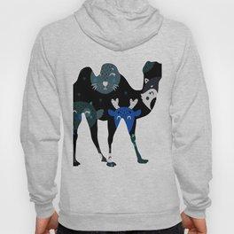 Camel 410 Hoody