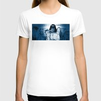 mia wallace T-shirts featuring Pulp Fiction - Mia Wallace by Rob O'Connor