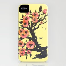 Cherise iPhone (4, 4s) Slim Case