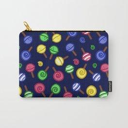 Pattern - Lollipop Carry-All Pouch