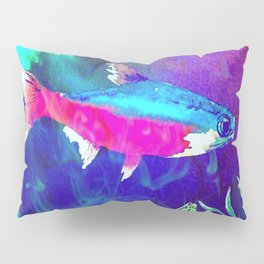 Underwater World 1 Pillow Sham