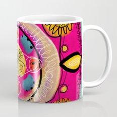 Happy Mandala Mug