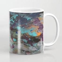 Slipping Away Coffee Mug