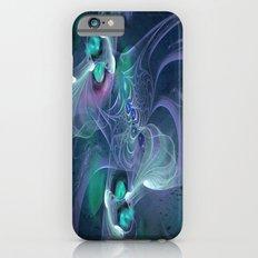 Dance Fractal Slim Case iPhone 6s