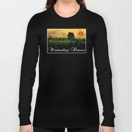 Watership Down Long Sleeve T-shirt