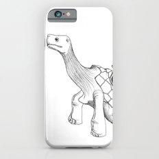 Tortoise Ride Anyone?! Slim Case iPhone 6s