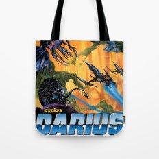 Darius Tote Bag