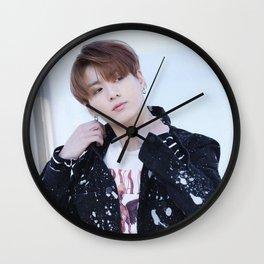 Jeon Jung Kook / Jungkook Wall Clock
