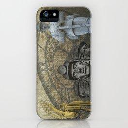 Landmarks 2 iPhone Case