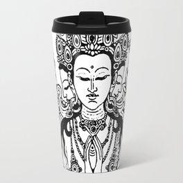 Bodhisattva Travel Mug