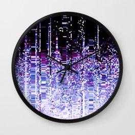 Holo Wall Clock