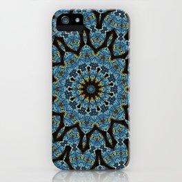 Kaleidoscope IX iPhone Case