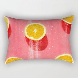 fruit 5 Rectangular Pillow