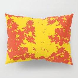 Song of nature - Sunset Pillow Sham