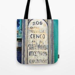 Cenco Import Ltd. Tote Bag
