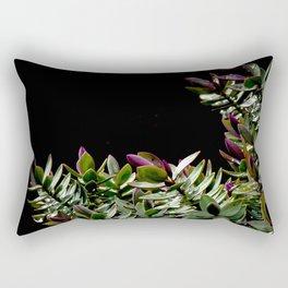 Haphazard Hebe Rectangular Pillow