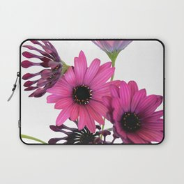 Daisies in a Vase Laptop Sleeve