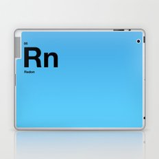 Radon Laptop & iPad Skin