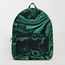 MALACHITE GREEN Backpack