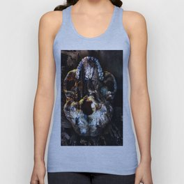 Buffalo Point Unisex Tank Top