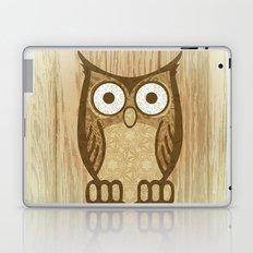 Owl Always Love You Laptop & iPad Skin