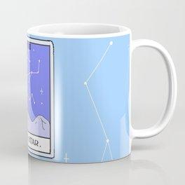 Star Tarot Coffee Mug