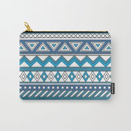Pattern's of Calm line Carry-All Pouch