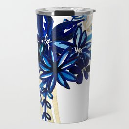 Syros Bouquet Travel Mug
