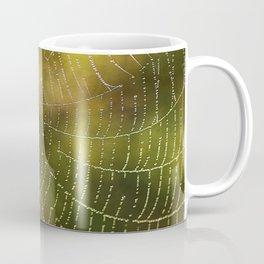 The Web we Weave Coffee Mug