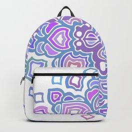 Mandala 05 Backpack