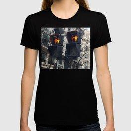Gay Street Lights (Lesbian Couple) T-shirt