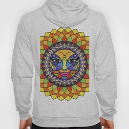 Tuscan Sunshine Girl Hoody