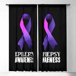 awareness Blackout Curtain