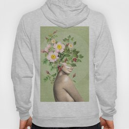 Floral beauty 11 Hoody